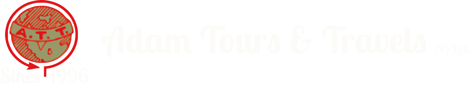 Adam Tours & Travel Pvt. Ltd.